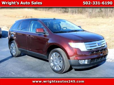 Ford Edge 2010 for Sale in Bardstown, KY