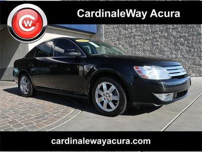 Ford Taurus 2008 for Sale in Las Vegas, NV
