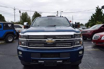 Chevrolet Silverado 3500 2015 for Sale in Camp Hill, PA