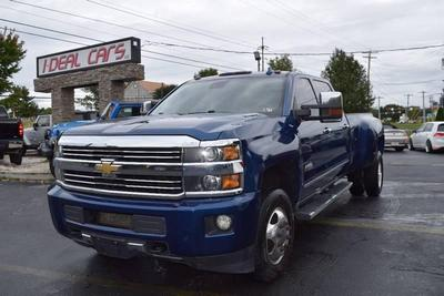 Chevrolet Silverado 3500 2015 for Sale in Camp Hill, PA