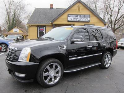 2010 Cadillac Escalade Luxury for sale VIN: 1GYUKBEF7AR100995