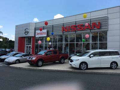 Jenkins Nissan Of Leesburg In Leesburg Including Address Phone Dealer Reviews Directions A Map Inventory And More 10234 us hwy 441, leesburg, fl. jenkins nissan of leesburg in leesburg