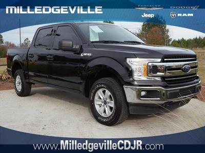 Ford F-150 2018 for Sale in Milledgeville, GA