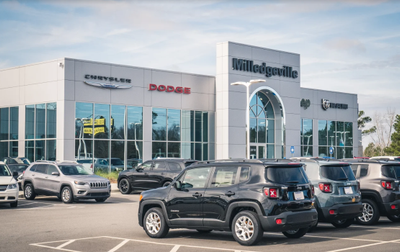 Milledgeville Chrysler Dodge Jeep Ram Image 2
