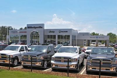 Milledgeville Chrysler Dodge Jeep Ram Image 8