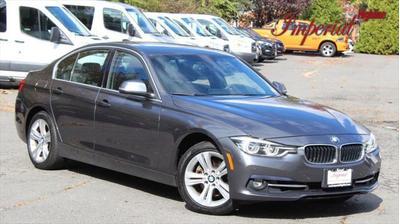 BMW 330 2017 for Sale in Manassas, VA