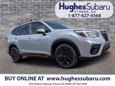 Subaru Forester 2019 for Sale in Athens, GA
