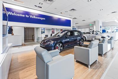 Volkswagen of Kirkland Image 2