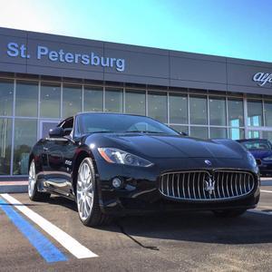 Maserati Alfa Romeo of St. Petersburg Image 1