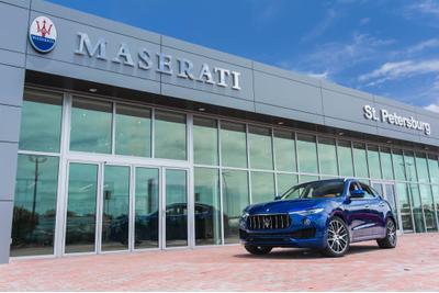 Maserati Alfa Romeo of St. Petersburg Image 3