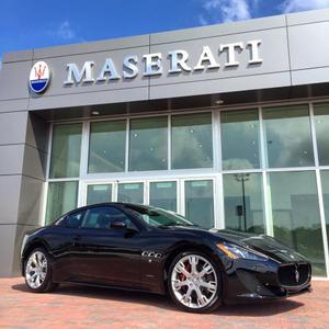 Maserati Alfa Romeo of St. Petersburg Image 8