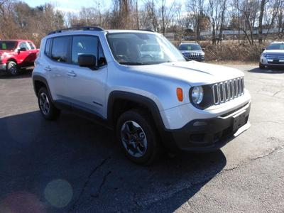 Jeep Renegade 2016 for Sale in Norwich, CT