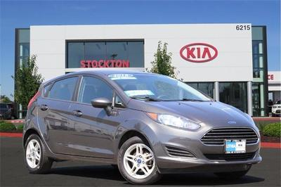 Ford Fiesta 2018 for Sale in Stockton, CA
