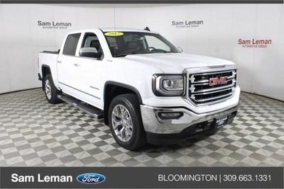 GMC Sierra 1500 2017 for Sale in Bloomington, IL