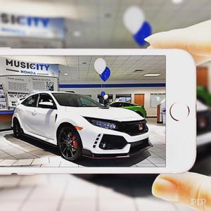 Music City Honda Image 1