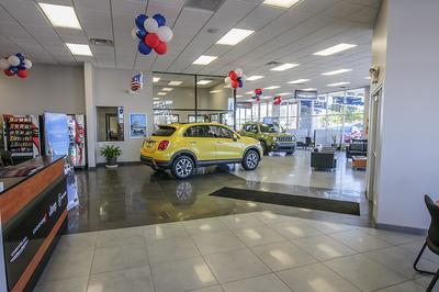 LaFontaine Chrysler Dodge Jeep Ram and Fiat of Lansing Image 5
