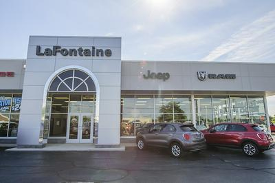 LaFontaine Chrysler Dodge Jeep Ram and Fiat of Lansing Image 9