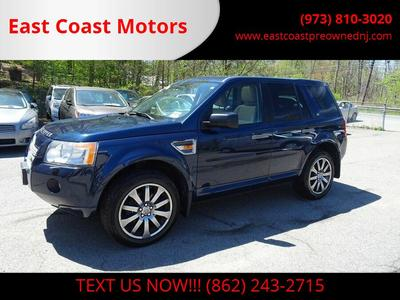 Land Rover LR2 2008 for Sale in Lake Hopatcong, NJ
