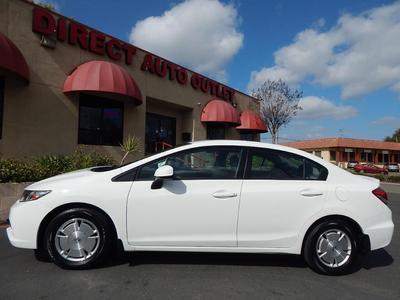 Honda Civic 2013 a la venta en Fair Oaks, CA