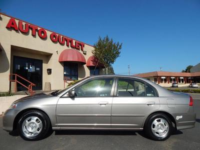 Honda Civic Hybrid 2004 for Sale in Fair Oaks, CA