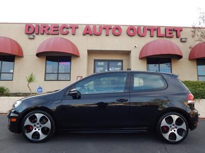Volkswagen GTI 2011 for Sale in Fair Oaks, CA