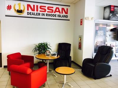 Stateline Nissan Image 3