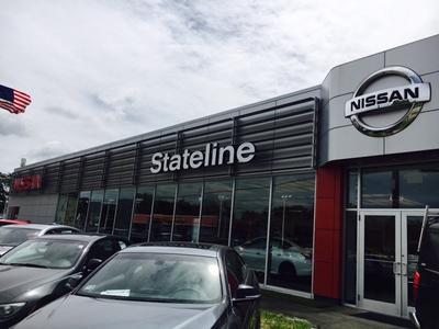 Stateline Nissan Image 5