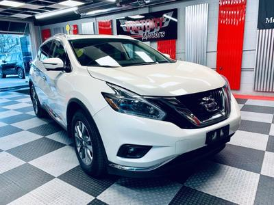 Nissan Murano 2018 a la venta en Royal Oak, MI