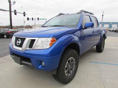 Nissan Frontier 2015 for Sale in Sedalia, MO