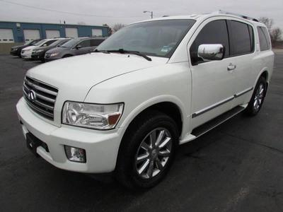 INFINITI QX56 2009 for Sale in Sedalia, MO