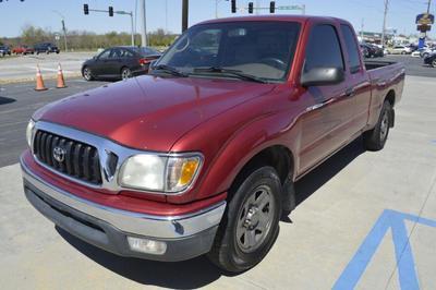 Toyota Tacoma 2002 for Sale in Sedalia, MO