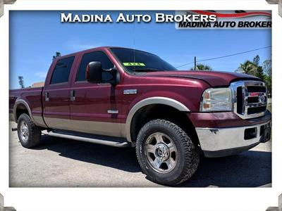 Ford F-250 2005 for Sale in Fort Myers, FL