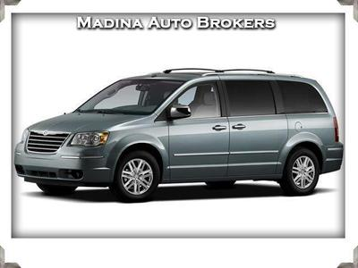 Chrysler Town & Country 2009 for Sale in Fort Myers, FL