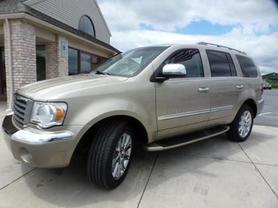 2008 Chrysler Aspen Limited for sale VIN: 1A8HW58218F119214