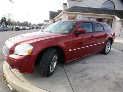 2005 Dodge Magnum  for sale VIN: 2D8GV582X5H644838
