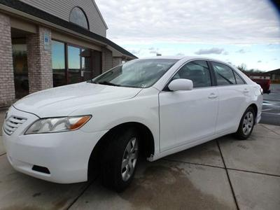 2007 Toyota Camry CE for sale VIN: 4T1BE46K47U693891