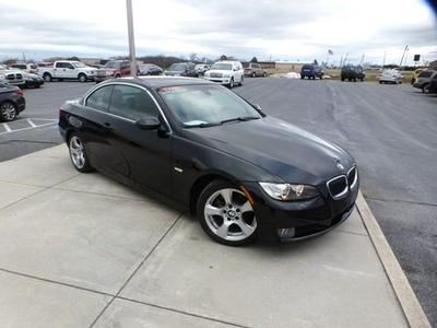 2009 BMW 328 i for sale VIN: WBAWR33589P154708