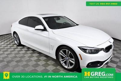 BMW 430 2018 for Sale in Miami, FL