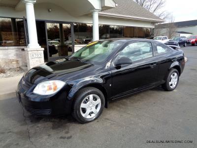 2006 Chevrolet Cobalt LS for sale VIN: 1G1AK15F167721082