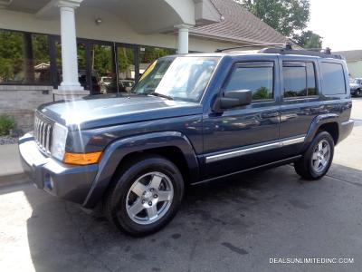 Jeep Commander 2010 for Sale in Portage, MI