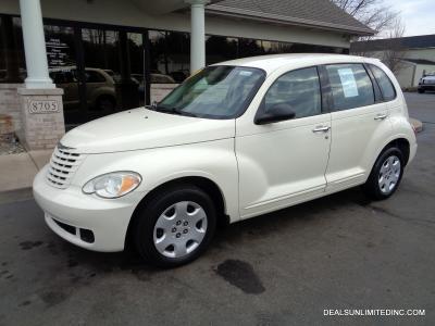 2008 Chrysler PT Cruiser  for sale VIN: 3A8FY48BX8T186315