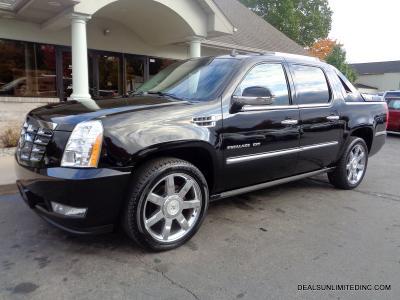Cadillac Escalade EXT 2010 for Sale in Portage, MI