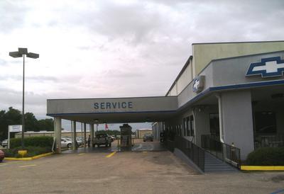 Rountree Moore Chevrolet Image 1