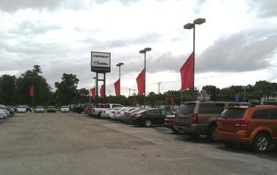 Rountree Moore Chevrolet Image 2