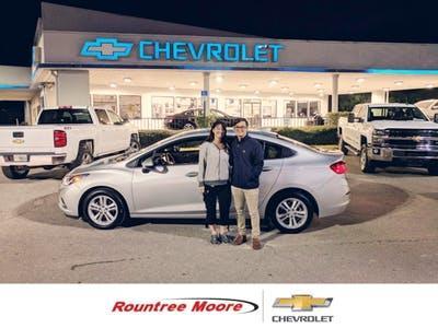 Rountree Moore Chevrolet Image 6