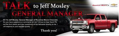 Rountree Moore Chevrolet Image 8
