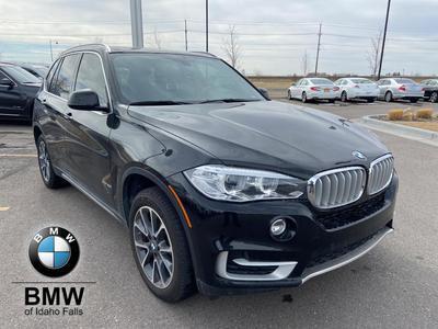 BMW X5 2018 for Sale in Idaho Falls, ID