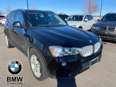 BMW X3 2016 a la venta en Idaho Falls, ID
