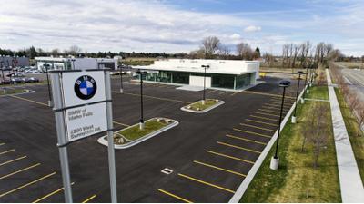 BMW of Idaho Falls Image 1