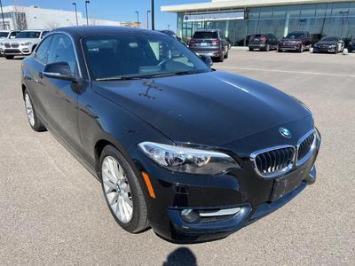 BMW 228 2016 a la venta en Idaho Falls, ID